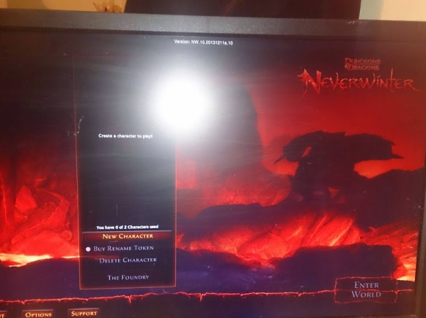Hello Neverwinter...would you like to be my friend?