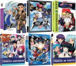 Tenchi Collection