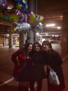 beth balloon