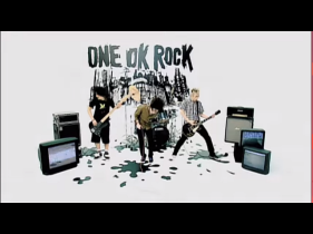 ONE OK ROCK 2