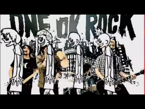 ONE OK ROCK 4