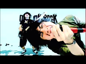 ONE OK ROCK 5