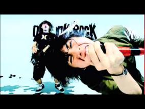 ONE OK ROCK 5