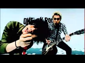 ONE OK ROCK 6